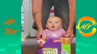Try Not To Laugh Watching America's Funniest Home Videos - Mister Vine