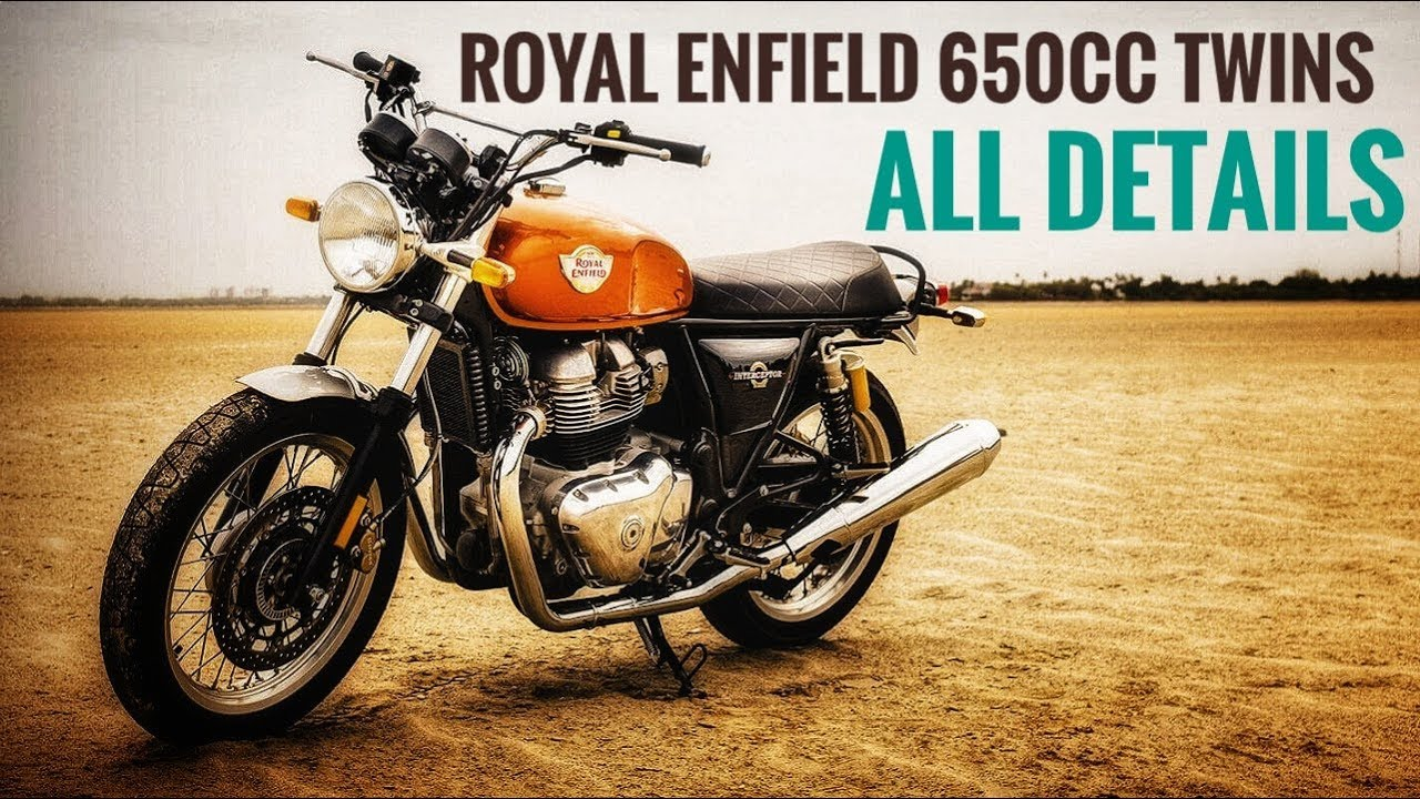 Royal Enfield Himalayan 650 India Launch In June Report