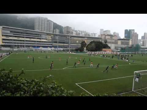 HKFC vs Southern District - 1/4