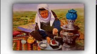 HEY PEDA HEYRAN ZEYNEBE Kürtçe 3 Ayak Muhteşem Halay Türkü Potpori