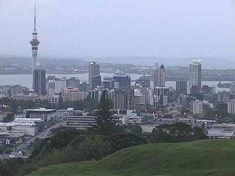 Perils For Pedestrians 58: New Zealand