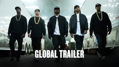 Straight Outta Compton - Official Global Trailer (Universal Pictures) HD