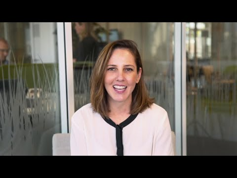 EcoVadis Employee Testimonial: Jessica Kirshenblat Gooderham, Customer Success Team Leader