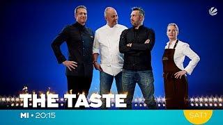 The Taste | Ab Mittwoch, 20.15 | SAT.1