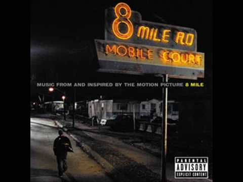 Till I Collapse Frestyle (Official Version)  - 50 Cent - 8 Mile