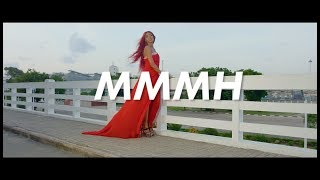Смотреть клип Willy Paul Ft Rayvanny - Mmmh