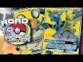 TOP STANDARD DECKS: TURBO Pikachu & Zekrom GX deck! [Pokemon TCG Online]