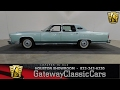 1978 Lincoln Continental Town Car Gatway Classic Cars #626 Houston Showroom