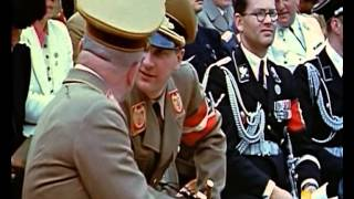 eva braun en la intimidad de hitler documental