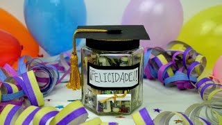 Regalo de Graduación (Muy Fácil)