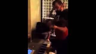 زين دقنوش وفادي صبيح حبات التوت موسيقى