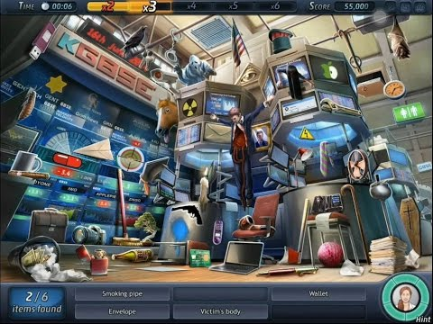 Criminal Case - 2x01 - Stock Traders (Financial)