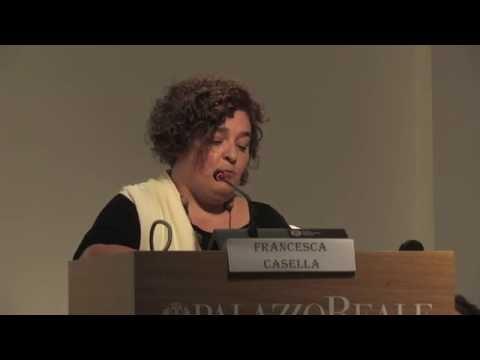 """12/24 Francesca Casella, """"IL SECOLO DEI RIFUGIATI AMBIENTALI?"""""""
