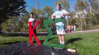 Boise State Rush Kappa Sigma Spring 2017