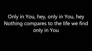 Baixar - Jeremy Camp Only In You Lyrics Grátis