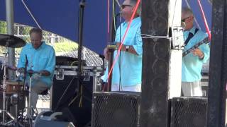 Band of Oz Live Culpeper, VA 8-15-2013 Part 1