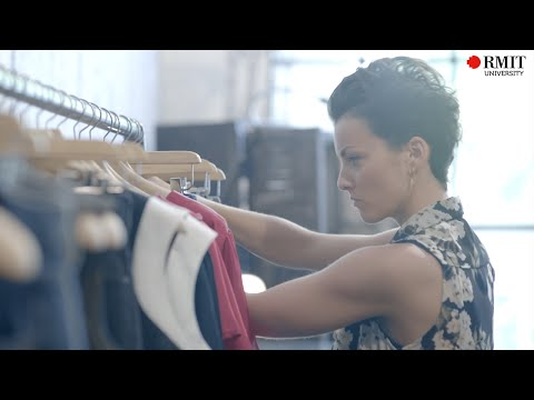 Fashion Merchandise Management – RMIT Vietnam
