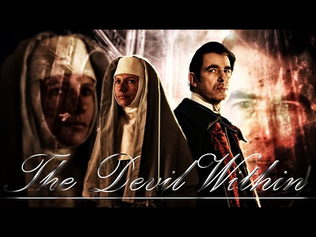 ► Dracula & Agatha/Zoe ϟ Dracula (Netflix, 2020) | ♚ Devil Within ♚