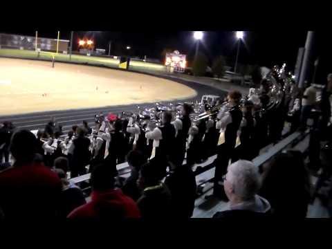 Smithfield Selma High School Band