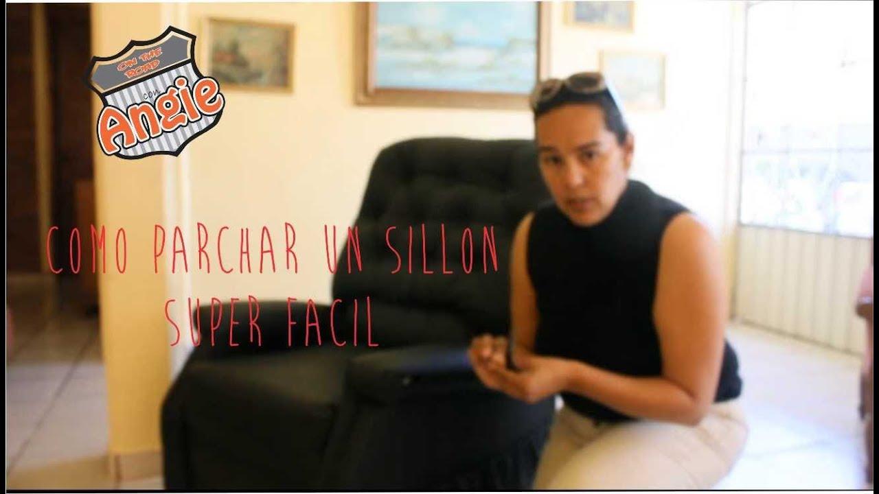 Como Arreglar Un Sofa Cheap No Se Me Rayar El Parquet Al Poner El  # Arregla Muebles Ehs