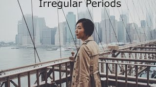 Raleigh Acupuncture Best Treating Irregular Periods