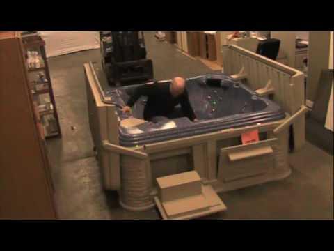 Columbia MO Hot Tubs