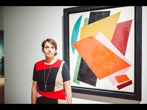 """Выставка """"Некто 1917"""". Онлайн экскурсия"""