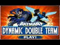 Cartoon Network Games: Batman The Brave and The Bold - Dynamic Double Team [Full Gameplay]