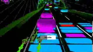 (Audiosurf) Jamiroquai- Deeper Underground (S-Man Meets da North