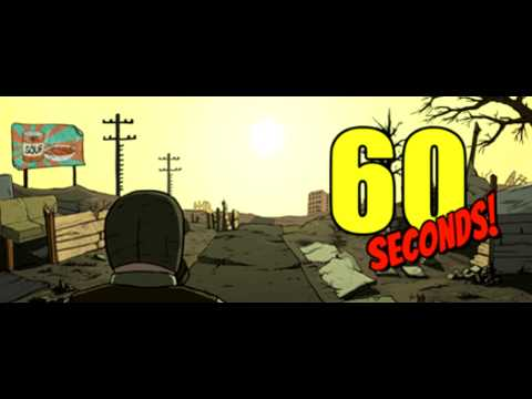 60 Seconds Soundtrack - Fallout Shelter