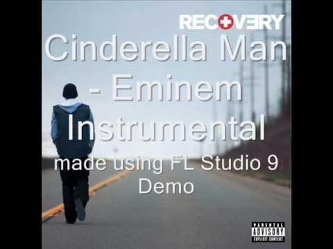 Cinderella Man - Eminem Instrumental