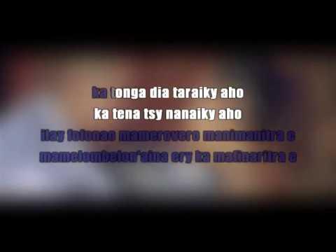Te hanaraka anao princio&melky _karaoke_(By A'zal)