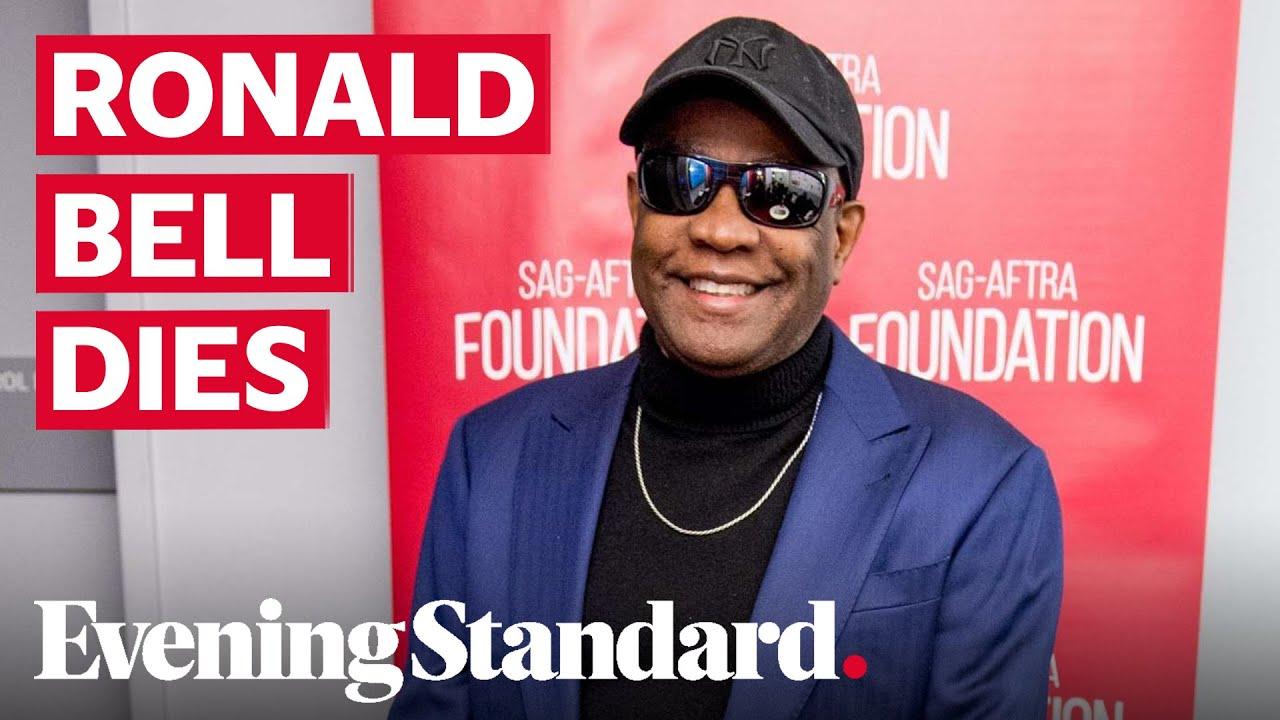 Kool & The Gang founder Ronald Bell dies aged 68