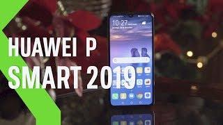 Huawei P Smart 2019, análisis: un candidato a SUPERVENTAS de 2019
