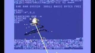 C64 Demo Decade 100% by Smash Designs (on real C64)