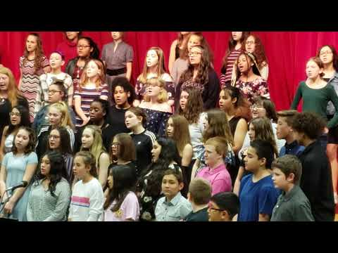 Landon Middle School 01