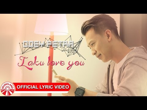 Odey Petra - I Aku Love You [Official Lyric Video HD]