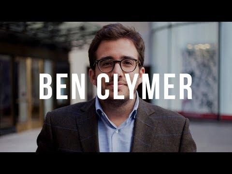 Ben Clymer interview (Myth vs. Craft Ep. 20) AUDIO ONLY