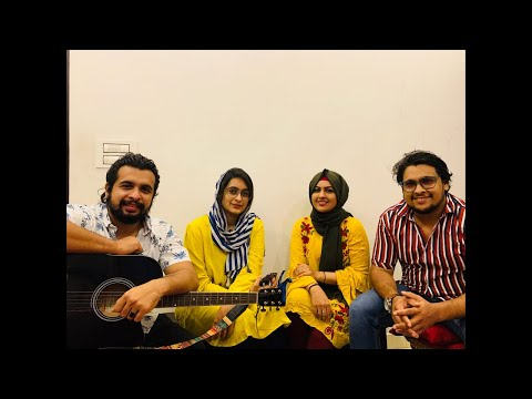 SALEEM FAMILY LIVE || WORLD MUSIC DAY LIVE || FATHERS DAY SPECIAL
