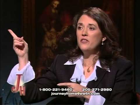 Teresa Beem: A Seventy-day Adventist Who Became Catholic - The Journey Home (10-20-2008)