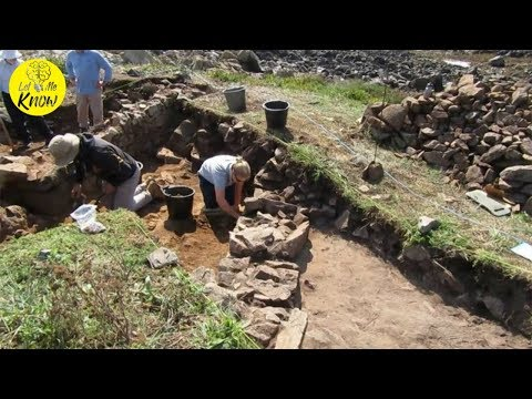 Archaeologists Unearthed A 700 Year Old Grave  But The Remains Inside Left Them Baffled