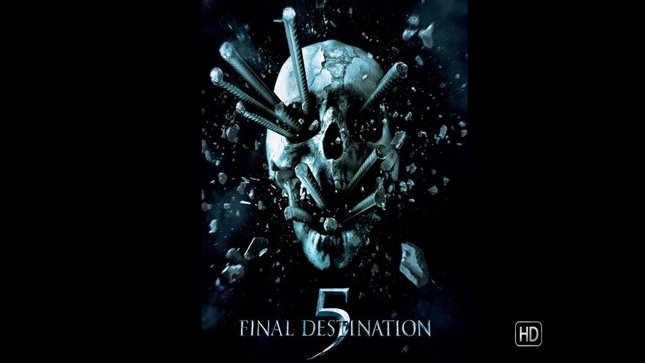 Final Destination 5 Trailer Italiano 2 Youtube