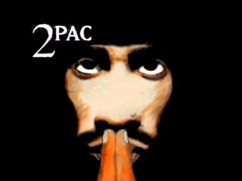 2Pac - Out On Bail (Original) (Pre-Death Row Version) (CDQ)