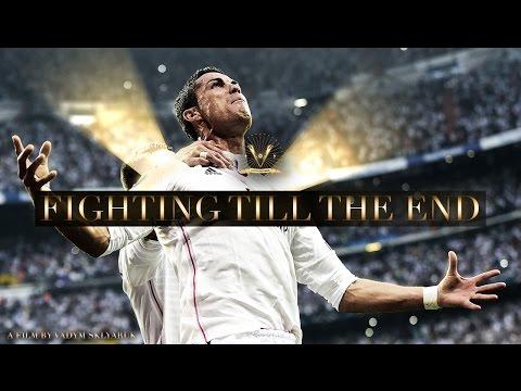 Cristiano Ronaldo - Fighting Till the End | 2008 - ∞
