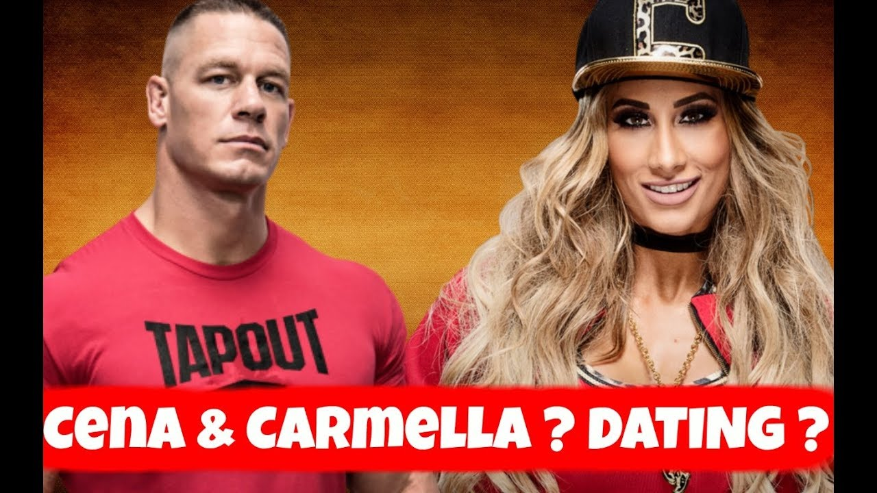 Who is dating who in WWE