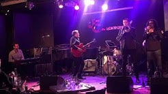 Serge Lavalette Groove Band /Jazz Café Montparnasse!