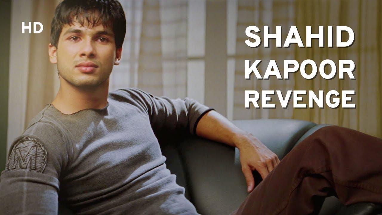 Download Shahid Kapoor   Kareena Kapoor   Fardeen Khan   FIDA   Hindi Thriller Movie