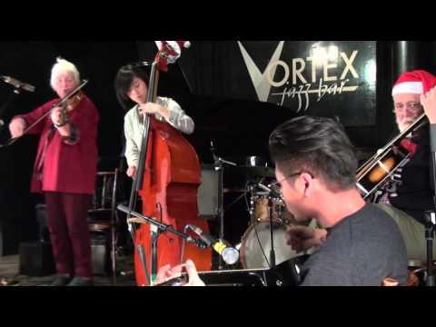 Xmas Mopomoso 2015 – Set 14 – Chen / Wang / Hallett / Morris / Russell