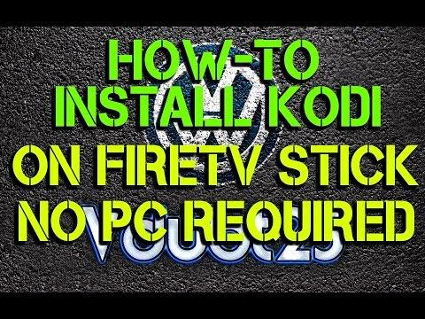 how to make kodi hd