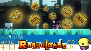 RETURN TO THE CREATION | RogueLands S2 #115